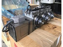 Haas Rotary Fit Chart Used Haas Ha5c3 Rotary Table For Sale 132659