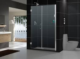 frameless glass door s with dreamline dl 6112r 04cl frameless shower doors cost calculator