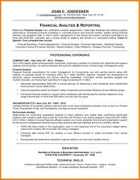 5 Great Resume Examples Points Of Origins