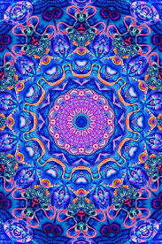 Trippy Patterns Fascinating Pin By Grace Martin On Psychedelic Pinterest Psychedelic And
