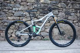 First Ride Orbeas 2020 Occam Trail Bike Is Light Fast