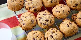 sugar free chocolate chip cookies