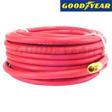 goodyear 1 4 rubber air hose