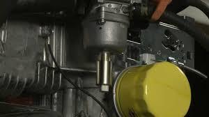 Briggs & Stratton Riding Mower Fuel Shutoff Solenoid #699915 - YouTube