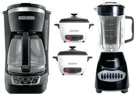 Black And Decker Appliances Kitchen Customer Service 9 Talentcraft