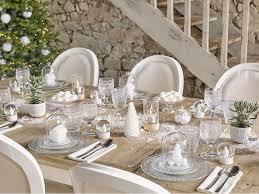 Tavoli Da Pranzo Maison Du Monde : Decora la tua tavola di natale con maisons du monde house mag