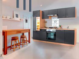 Respekta Küchenblock 270 Cm Buche Lidlde