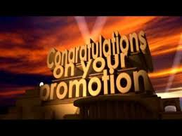 Congrats On Your Promotion Congratulations On Your Promotion Youtube