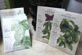 grow herbs indoors for summer flavor all winter