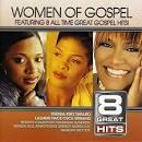 8 Great Hits: Women of Gospel