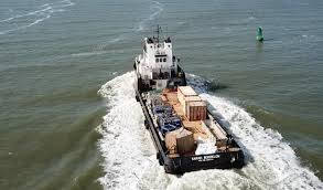 SARAH BORDELON, Offshore Tug/Supply Ship - Данные судна и текущее положение  - IMO 9350367 MMSI 367780870 - VesselFinder