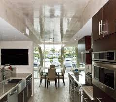 Renovated Kitchen Residential And Commercial Renovation Services Architectural