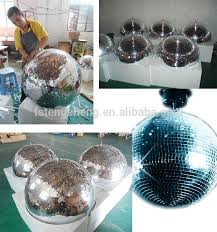 Decorative Disco Ball Best Alibaba Best Selling Decorative Party Disco Mirro Ball Made In China