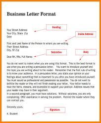 Salutation Of A Letter Scrumps