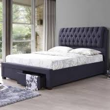 king platform bed with storage drawers. Cassiope Upholstered Storage Bed (King Size, Charcoal Grey) By Urban Ladder King Platform With Drawers