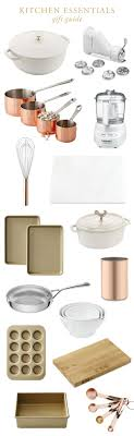 Kitchen Gift Classic Kitchen Essentials Christmas Gift Guide