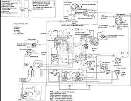 need a diagram of the vacuum hose attachments points of the carb of Dodge Ram 1500 Vacuum Diagram full size image