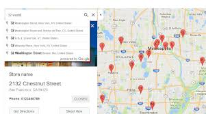 google locator maps magento 2 store locator store finder dealer locator mageplaza
