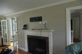 installing tv over fireplace how to install over fireplace brilliant wiring diagrams