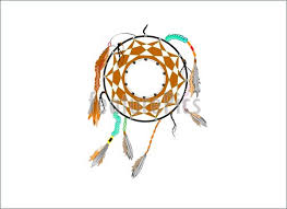 Aboriginal Dream Catcher