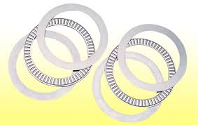 torrington bearings. coilover spring seat washers with torrington bearings applied racing technology