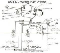 led turn signal flasher wiring diagram images wire diagram tail 3 6 volt turn signal flasher 6 wiring diagram and circuit