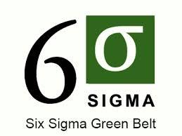 Online Green Belt Six Sigma Course Certification With Minitab Kenya
