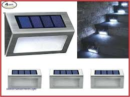 exterior motion detector lights elegant solar porch light opinion outdoor with simple