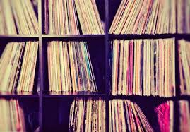 Sell Record Collection, No Collection is Too Large, We Buy Vinyl Records