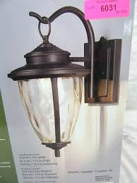 altair outdoor lighting awesome design led lantern costco