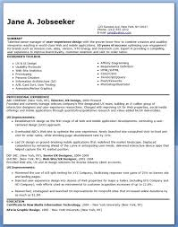 ... Professional UX Designer Resume Samples For Your Inspirations - Senior  Manager Of Ux Design Resume Sample ...