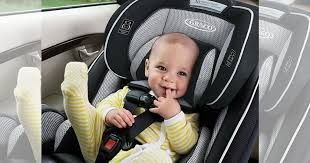 4ever car seat for