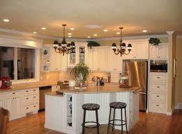 image kitchen design lighting ideas. Kitchen: Best Recessed Kitchen Lighting Ideas Together With Black Chandelier - Lights Image Design