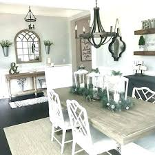 correct size rug for dining table room rugs best under ideas on formal dinning decor average area siz