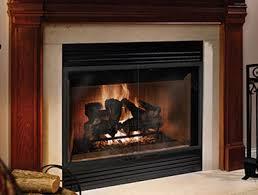 Wood Burning Fireplaces | Fits Any Style | Heatilator