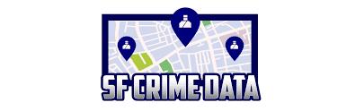 Sf Crime Data Code For San Francisco San Franciscos