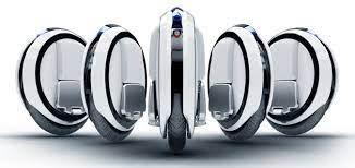 Xe điện 1 bánh tự cân bằng Ninebot One A1