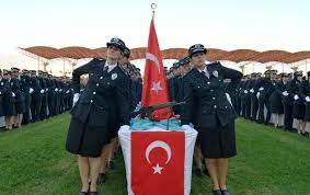 15 Temmuz'da Polis Akademisi