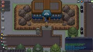 Hướng dẫn Pokemon Revolution Online| Kanto tập 3: Đánh Gym Brock, route 3.  - YouTube