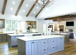 vaulted kitchen ceiling lighting. Cathedral Ceiling Kitchen Lighting Vaulted