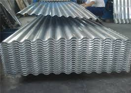 corrugated aluminium roof panels 29 gauge moisture proof aluminium corrugated sheet