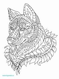 Impressive Idea Adult Wolf Coloring Pages For Adults 3211 Page Free