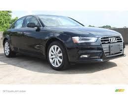 black audi a4 2013. Interesting Black Brilliant Black Audi A4 And 2013 O