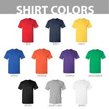 T Shirt Color Chart Details About Basketball Dad Custom T Shirt Personalized Sports Fan T Shirt Baller Dad