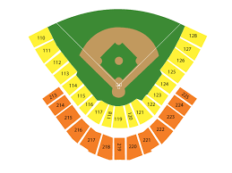 New Orleans Baby Cakes Tickets At Zephyr Field On July 26 2018 At 7 00 Pm