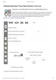 Buy A Doctors Note Online Free Fake Doctor Note For Work Templates At Allbusinesstemplates Com