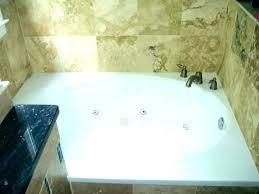 tubs for mobile homes home tub replacement garden bathtub drain repair t