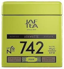 Чай черный <b>Jaf</b> Tea Single estate Adawatte №742 <b>подарочный</b> ...