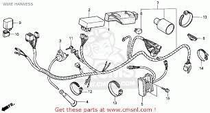 honda xr 125 l wiring diagram honda wiring diagrams