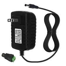 ALITOVE 5V 3A 15W AC 100V~240V to <b>DC Power Supply</b> Adapter
